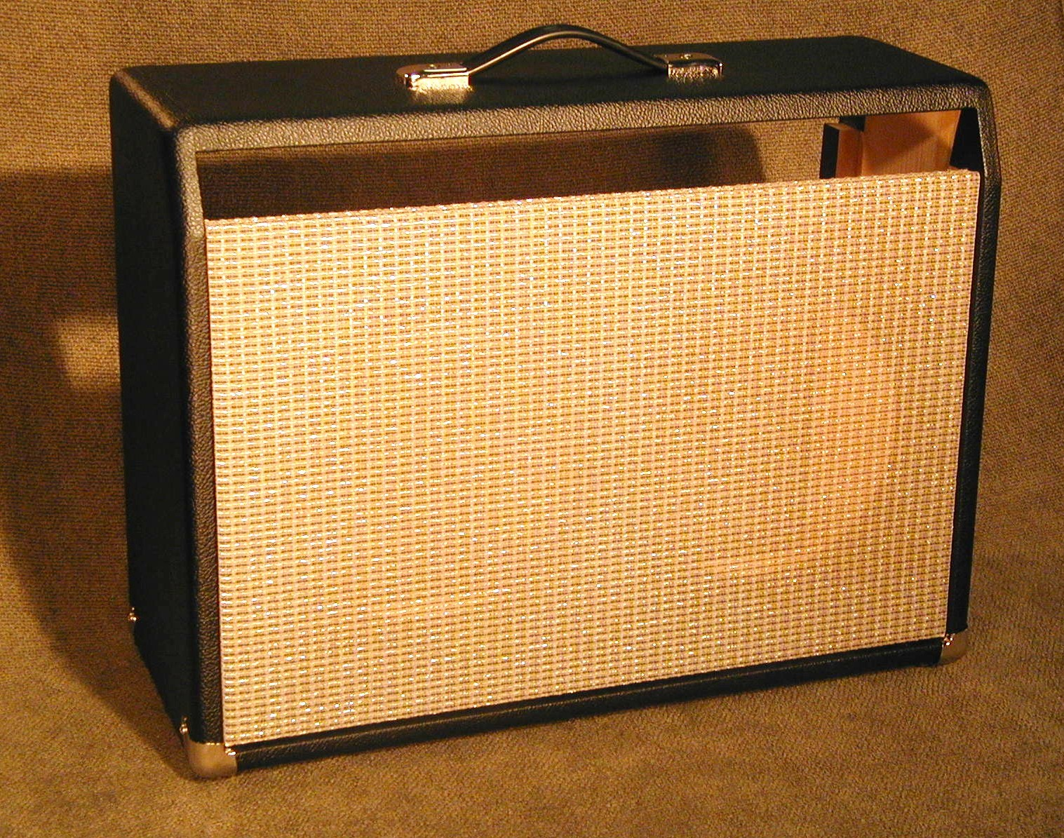 Price List for Fender Style Cabinets